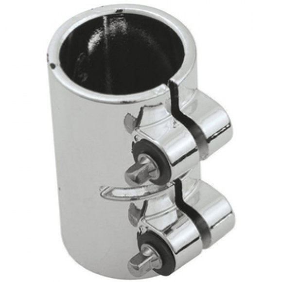 PAKL1842-CRCONNECTOR CLAMP, CHROME