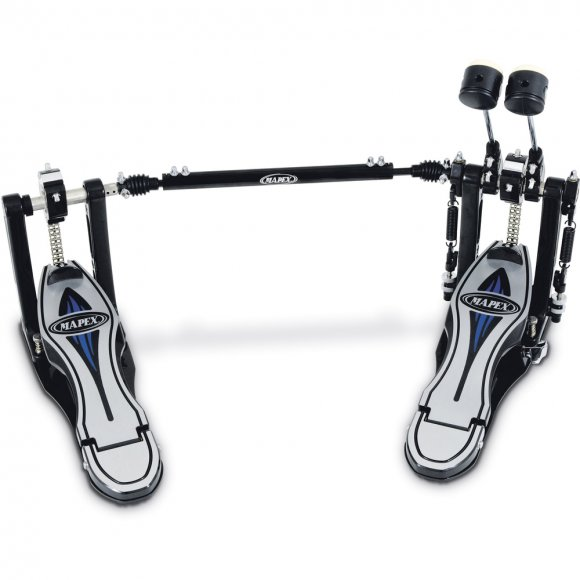 PF1000TW DOUBLE PEDAL MAPEX