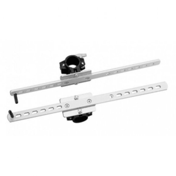 PAKL1840-BPELECTRONIC SUPPORT ARMS,