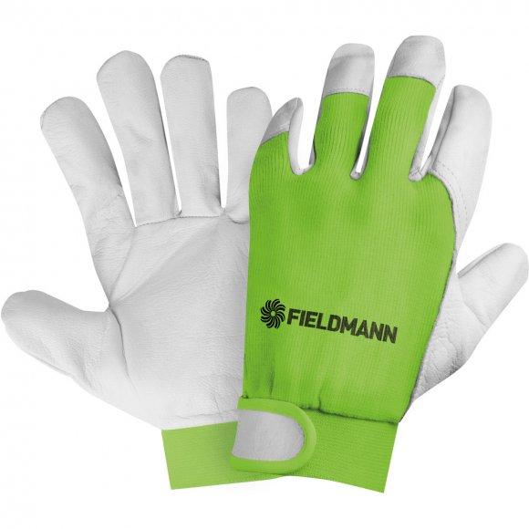 Ochranné rukavice FIELDMANN - FZO 5010