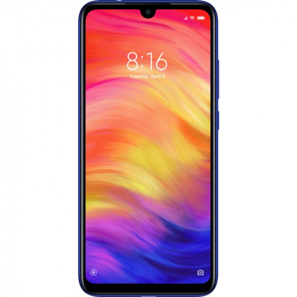 Redmi Note 7 4GB/64GB Neptun Blue XIAOMI