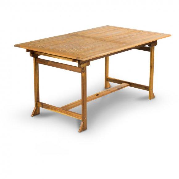 FDZN 4104 Stůl 200/150x90 cm FIELDMANN