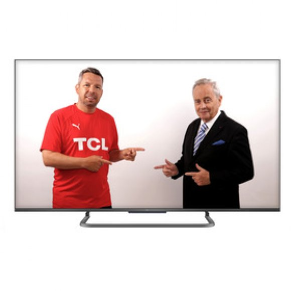 50P815 ANDROID SMART LED TCL