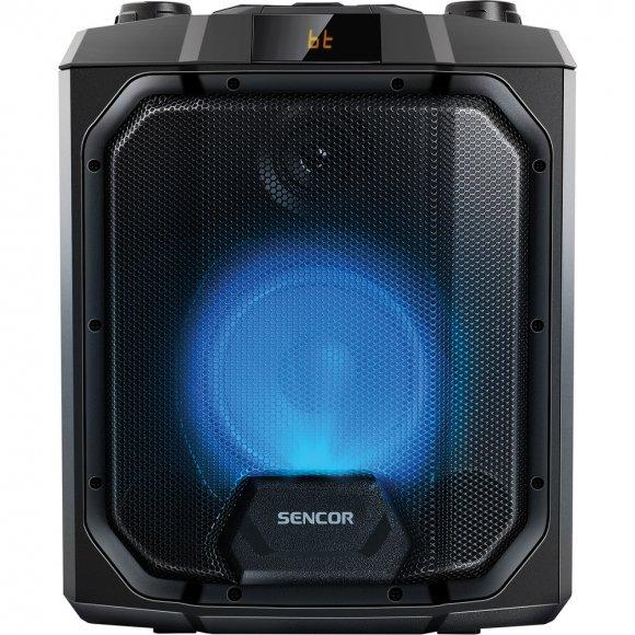 SSS 3700 BLUETOOTH SPEAKER SENCOR