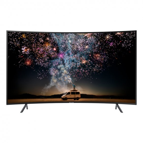 UE49RU7372 LED ULTRA HD LCD TV SAMSUNG