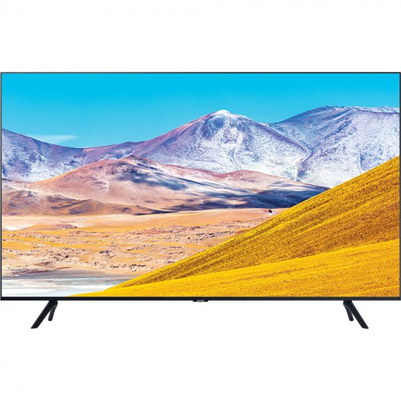 UE50TU8072 LED ULTRA HD LCD TV SAMSUNG