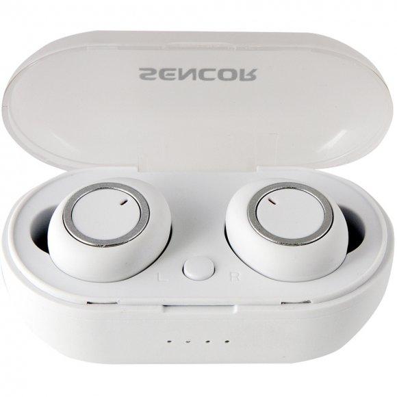 SEP 510BT WH TWS sluchátka do uší SENCOR