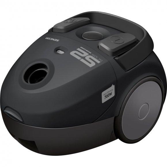 SVC 52BK-EUE3 podlahový vysavač SENCOR