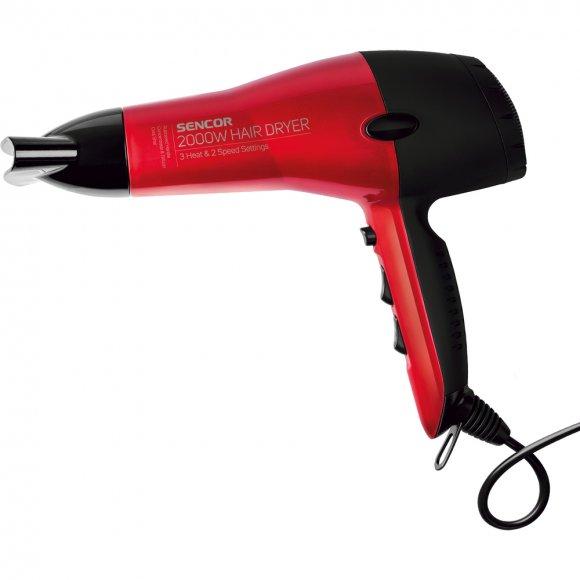 SHD 6701RD vysoušeč vlasů SENCOR