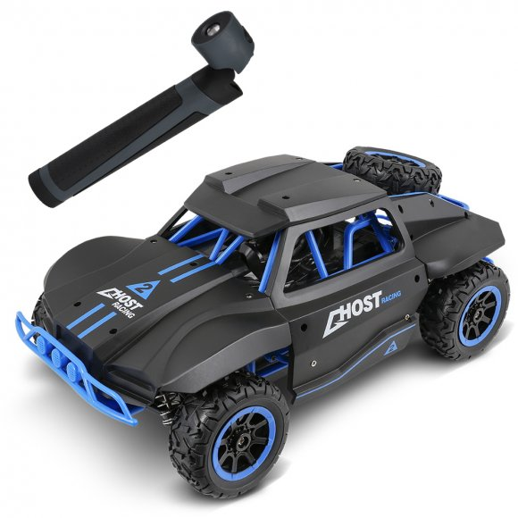 RC Rally Racer BUDDY TOYS BRC 18.521 + LED SVÍTILNA SLL18