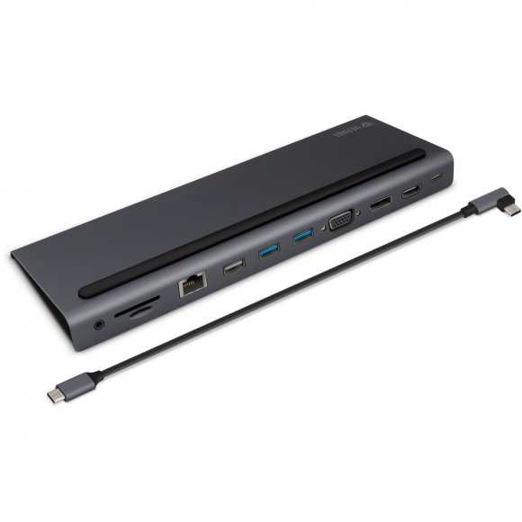 YTC 1101 Dokovací stanice USB C YENKEE