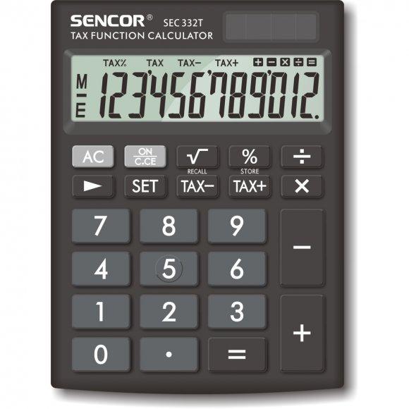 SEC 332 T SENCOR