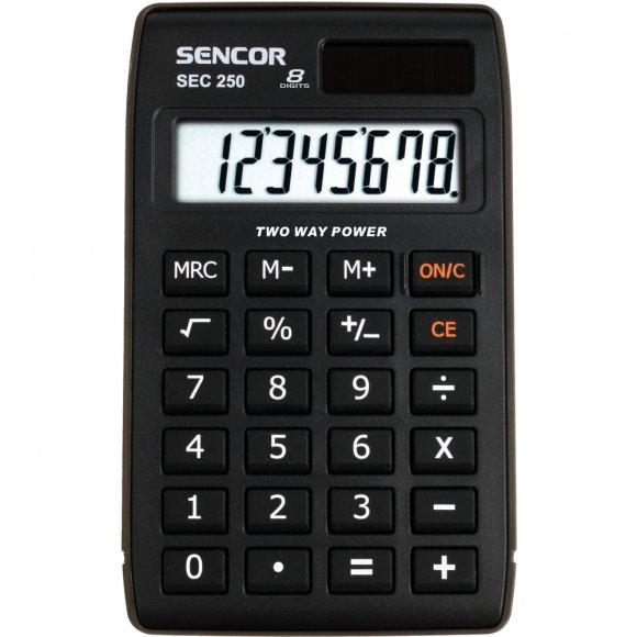 SEC 250 SENCOR
