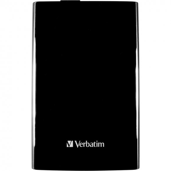 HDD 1TB USB 3.0 BLACK 53023 VERBATIM