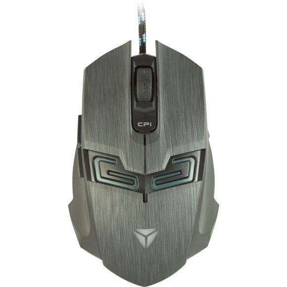 YMS 3007 SHADOW Myš herní drátová YENKEE