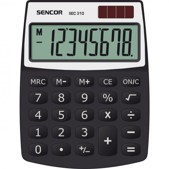 SEC 310 SENCOR