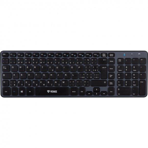 YKB 2010CS WL klávesnice COMPACT YENKEE