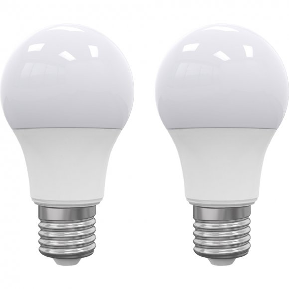 REL 20 LED A60 2x9W E27 RETLUX