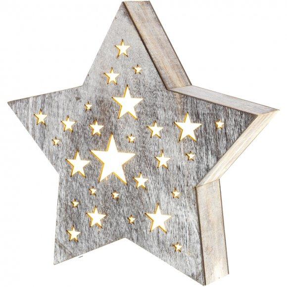 RXL 347 hvězda perf. malá WW RETLUX