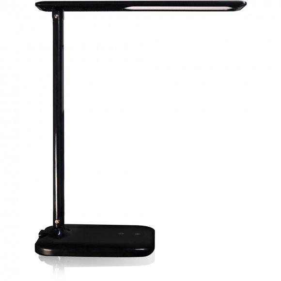 RTL 200 stm.LED lamp.čern. CCT 5W RETLUX