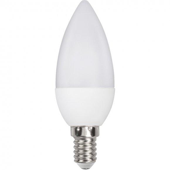 RLL 260 C35 E14 svíčka 6W CW RETLUX