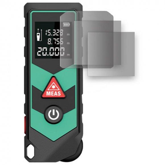 Laserový měřič vzdálenosti FIELDMANN FDLM 1040