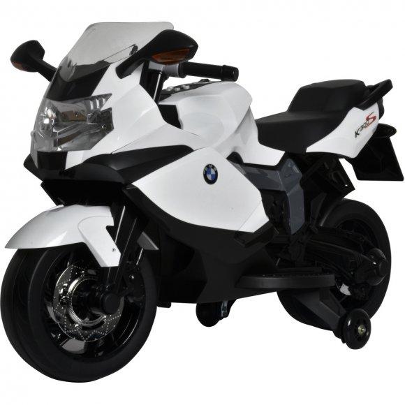 BEC 6010 El. moto BMW K1300 BUDDY TOYS